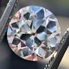 2.35ct Old European Cut Diamond GIA J VS2 29