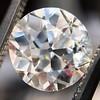 2.35ct Old European Cut Diamond GIA J VS2 7