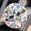 2.35ct Old European Cut Diamond GIA J VS2 25