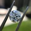 2.35ct Old European Cut Diamond GIA J VS2 16