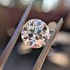 2.35ct Old European Cut Diamond GIA J VS2 27