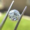 2.35ct Old European Cut Diamond GIA J VS2 13