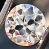 2.35ct Old European Cut Diamond GIA J VS2 32