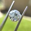 2.35ct Old European Cut Diamond GIA J VS2 14