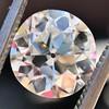 2.35ct Old European Cut Diamond GIA J VS2 20