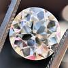 2.35ct Old European Cut Diamond GIA J VS2 23