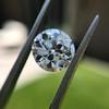 2.35ct Old European Cut Diamond GIA J VS2 19