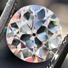 2.35ct Old European Cut Diamond GIA J VS2 31