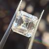 2.42ct Vintage Asscher Cut Diamond GIA F VS2 19