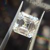 2.42ct Vintage Asscher Cut Diamond GIA F VS2 7