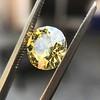 2.44ct Fancy Brown Yellow Old European Cut Diamond GIA FBY SI1 4