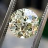 2.45ct OEC Diamond GIA QR VS1 20