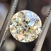 2.45ct OEC Diamond GIA QR VS1 18
