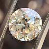 2.45ct OEC Diamond GIA QR VS1 15
