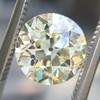 2.45ct OEC Diamond GIA QR VS1 6