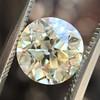 2.45ct OEC Diamond GIA QR VS1 14