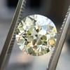 2.45ct OEC Diamond GIA QR VS1 3