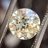 2.45ct OEC Diamond GIA QR VS1 17