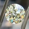 2.45ct OEC Diamond GIA QR VS1 11