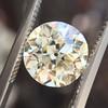 2.45ct OEC Diamond GIA QR VS1 19