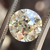 2.45ct OEC Diamond GIA QR VS1 16