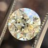 2.45ct OEC Diamond GIA QR VS1 2