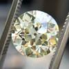 2.45ct OEC Diamond GIA QR VS1 1