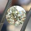 2.45ct OEC Diamond GIA QR VS1 7