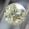 2.45ct OEC Diamond GIA QR VS1 0