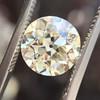 2.45ct OEC Diamond GIA QR VS1 10