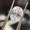 2.51ct Oval Shape Diamond GIA E VS 3