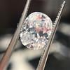 2.51ct Oval Shape Diamond GIA E VS 1