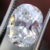 2.51ct Oval Shape Diamond GIA E VS 8