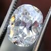 2.51ct Oval Shape Diamond GIA E VS 7