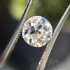2.54ct Old European Cut Diamond/Antique Cushion Cut, GIA L VS1 10