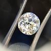 2.54ct Old European Cut Diamond/Antique Cushion Cut, GIA L VS1 11