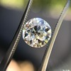 2.54ct Old European Cut Diamond/Antique Cushion Cut, GIA L VS1 5