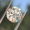 2.55ct Old European Cut Diamond GIA N VVS2 18