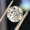 2.55ct Old European Cut Diamond GIA N VVS2 10