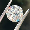 2.55ct Old European Cut Diamond GIA N VVS2 20