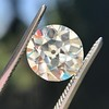 2.55ct Old European Cut Diamond GIA N VVS2 24