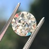 2.55ct Old European Cut Diamond GIA N VVS2 17