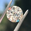 2.55ct Old European Cut Diamond GIA N VVS2 6