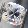 2.56ct Peruzzi/Antique Cushion Cut Diamond GIA L VS1 4