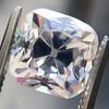 2.56ct Peruzzi/Antique Cushion Cut Diamond GIA L VS1 10