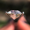2.63ct Old European Cut Diamond GIA K VS1 4