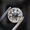2.63ct Old European Cut Diamond GIA K VS1 3