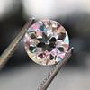 2.63ct Old European Cut Diamond GIA K VS1 14