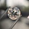 2.63ct Old European Cut Diamond GIA K VS1 6