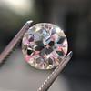2.63ct Old European Cut Diamond GIA K VS1 12